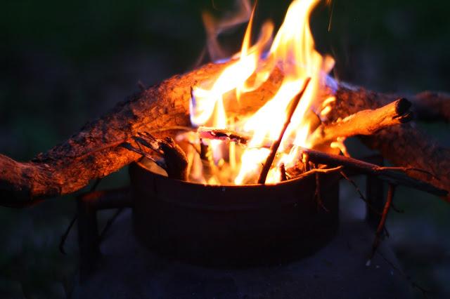 """""""Fuego"""""""