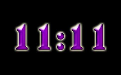 11 numerologia