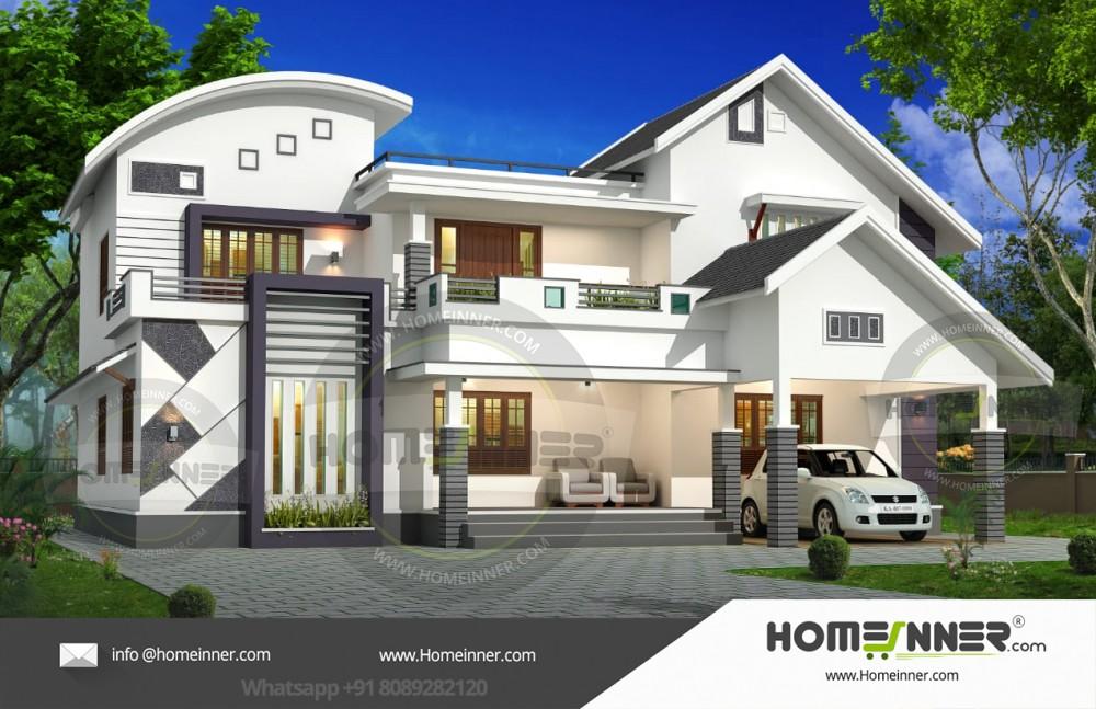 52 Lakh 4 BHK 3692 sq ft Saharanpur Villa