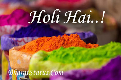 Happy Holi Quotes Sms For 2019