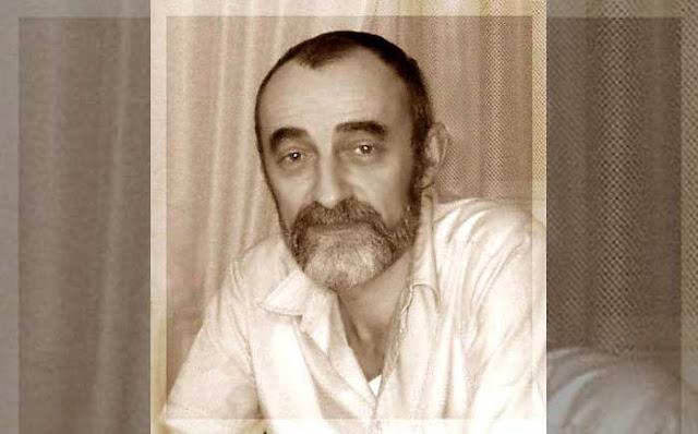 Александр Николаевич Гудзовский