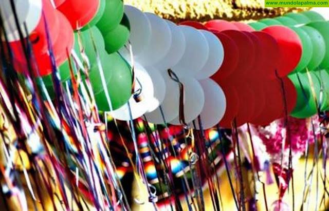 Un año más la Asociación de Mexicanos de La Palma celebrará las Fiestas Patrias de su país en Breña Alta
