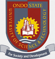 OSUSTECH Post-UTME form