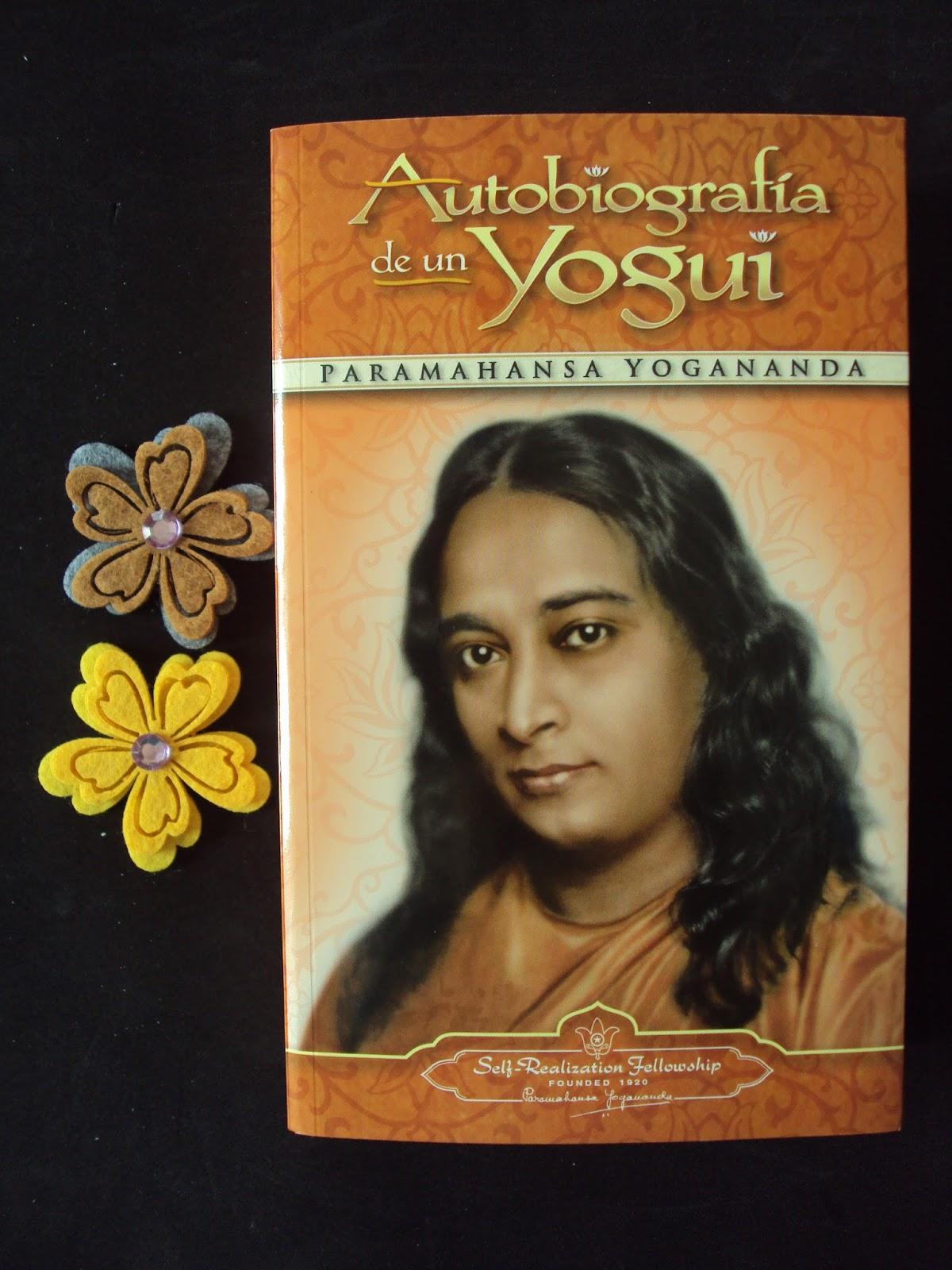 Atrapada en unas hojas de papel: Autobiografía de un Yogui