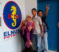 PT Elnusa Petrofin - Recruitment For SMA, D1, D3, S1 Staff, Unit Head, Manager ELNUSA Group March 2016