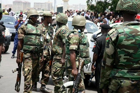 Oh No! Curfew Imposed as More People Die in Plateau Crisis...See New Death Toll