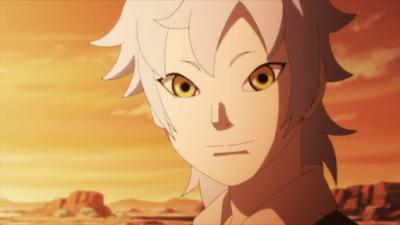 Boruto: Naruto Next Generations Episode 80 Subtitle Indonesia