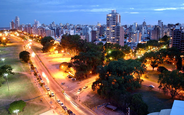 Lugares a visitar en Argentina