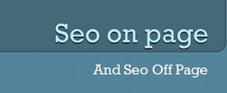 Optimasi Seo On Page Dan Seo Off Page Untuk Website Yang Bagus