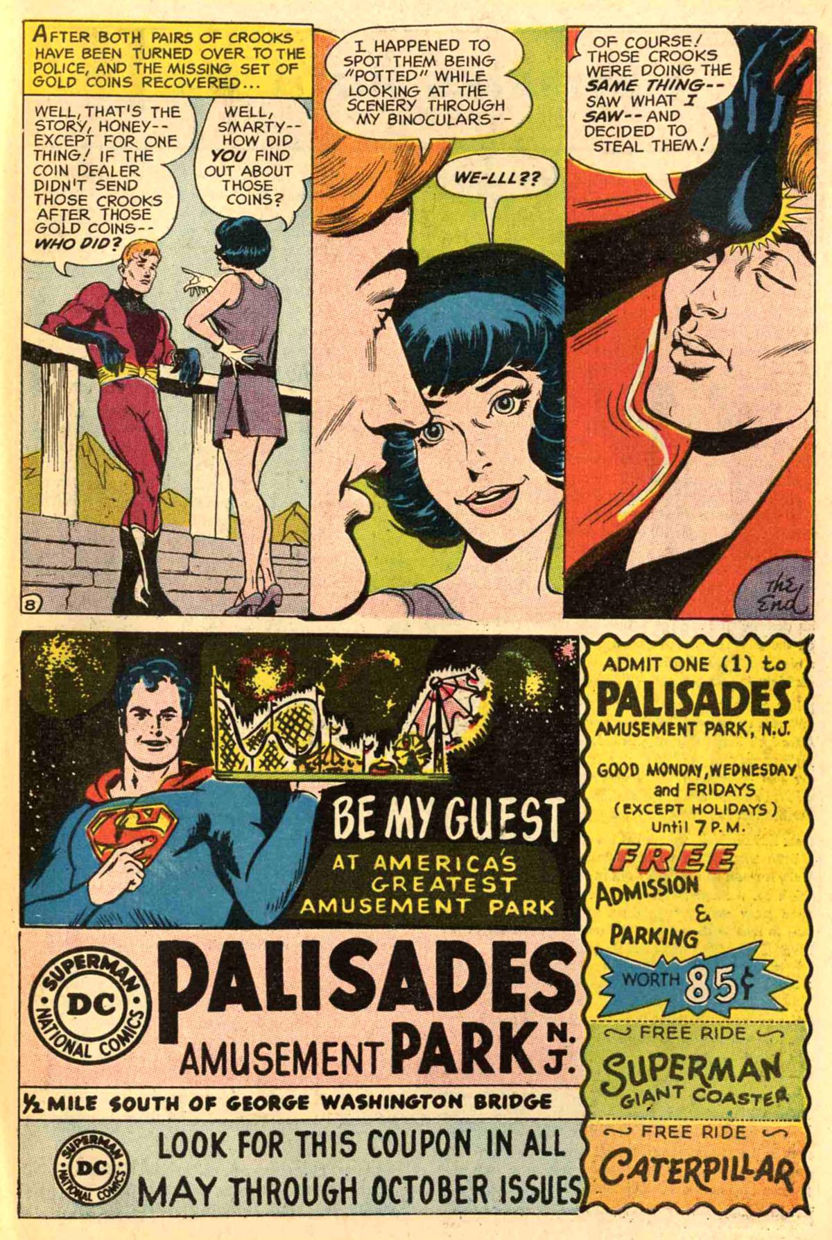 Detective Comics (1937) 380 Page 29