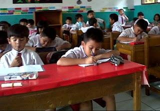 Soal UTS Kelas 2 Mapel IPA Semester 1 ( Ganjil )