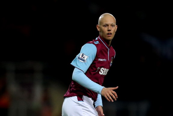 West Ham youngster Dylan Tombides loses battle against cancer