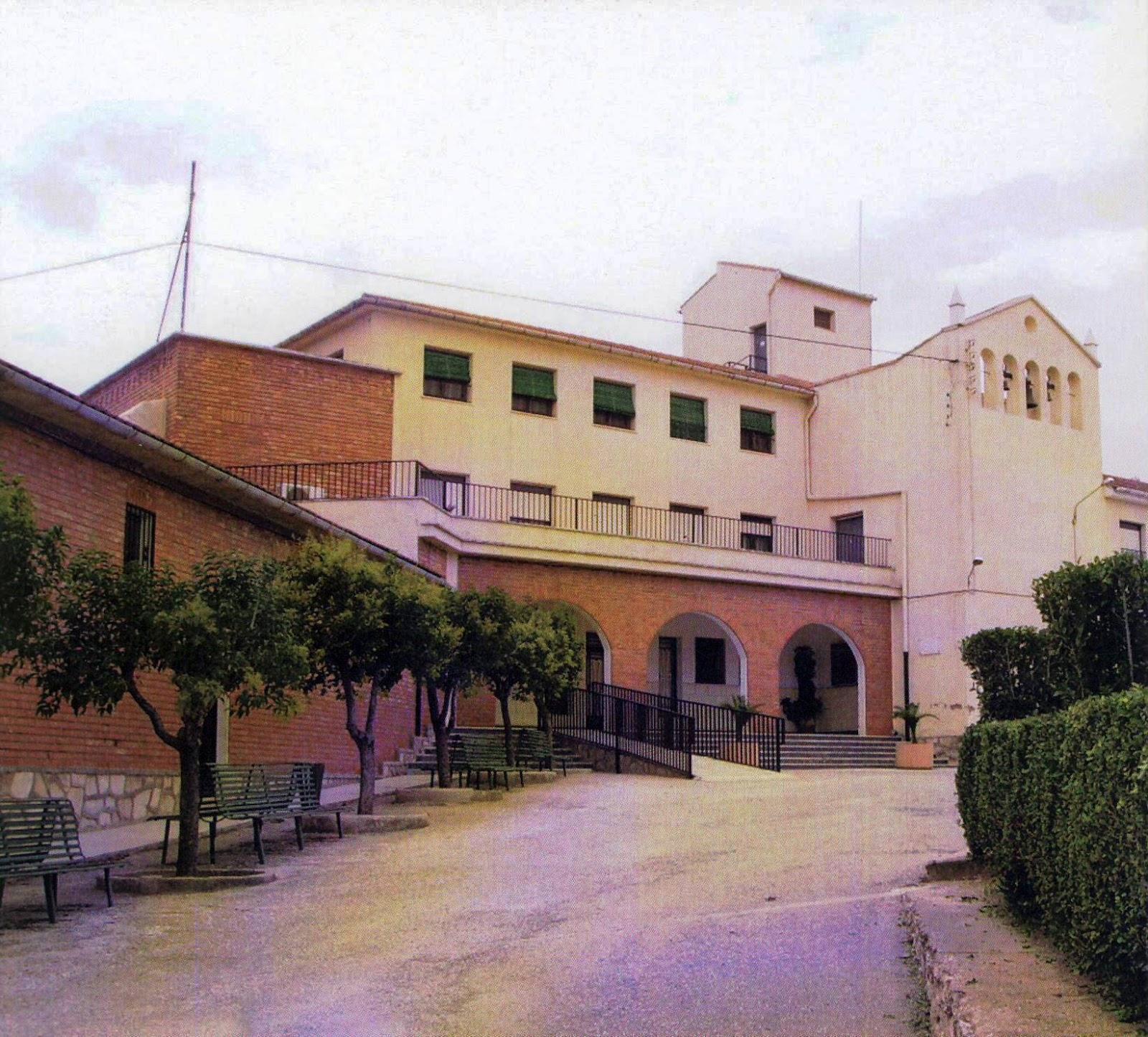 Casa madre colegio san jos hell n albacete espa a - Casas en hellin ...