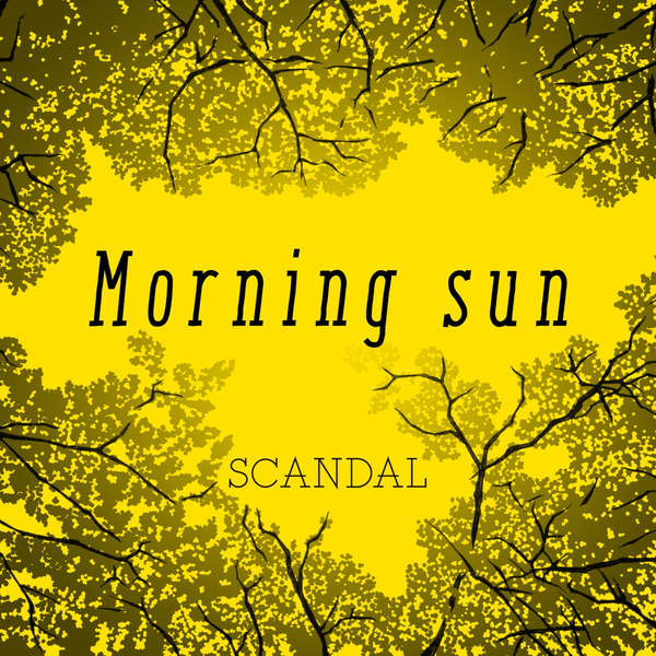 [Single] SCANDAL – Morning sun (2016.02.03/MP3/RAR)