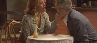 Alfonso Emilia bacio Il Segreto