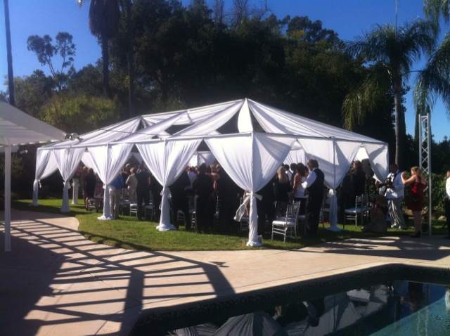 Star Event Productions Party Rentals Table Chair Tent