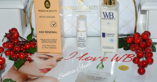 Akoia Sublime Age Renewal (GOLD) Serum di World Of Beauty.