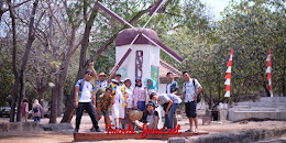 one day tour pulau seribu cipir kelor onrust