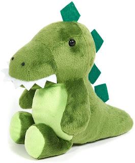 Plush Dinosaur Stuffed Animal