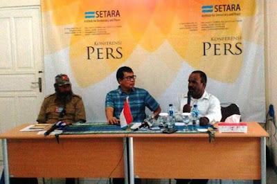 Tim Penyelesaian Kasus HAM Papua Minta Diperpanjang Setahun