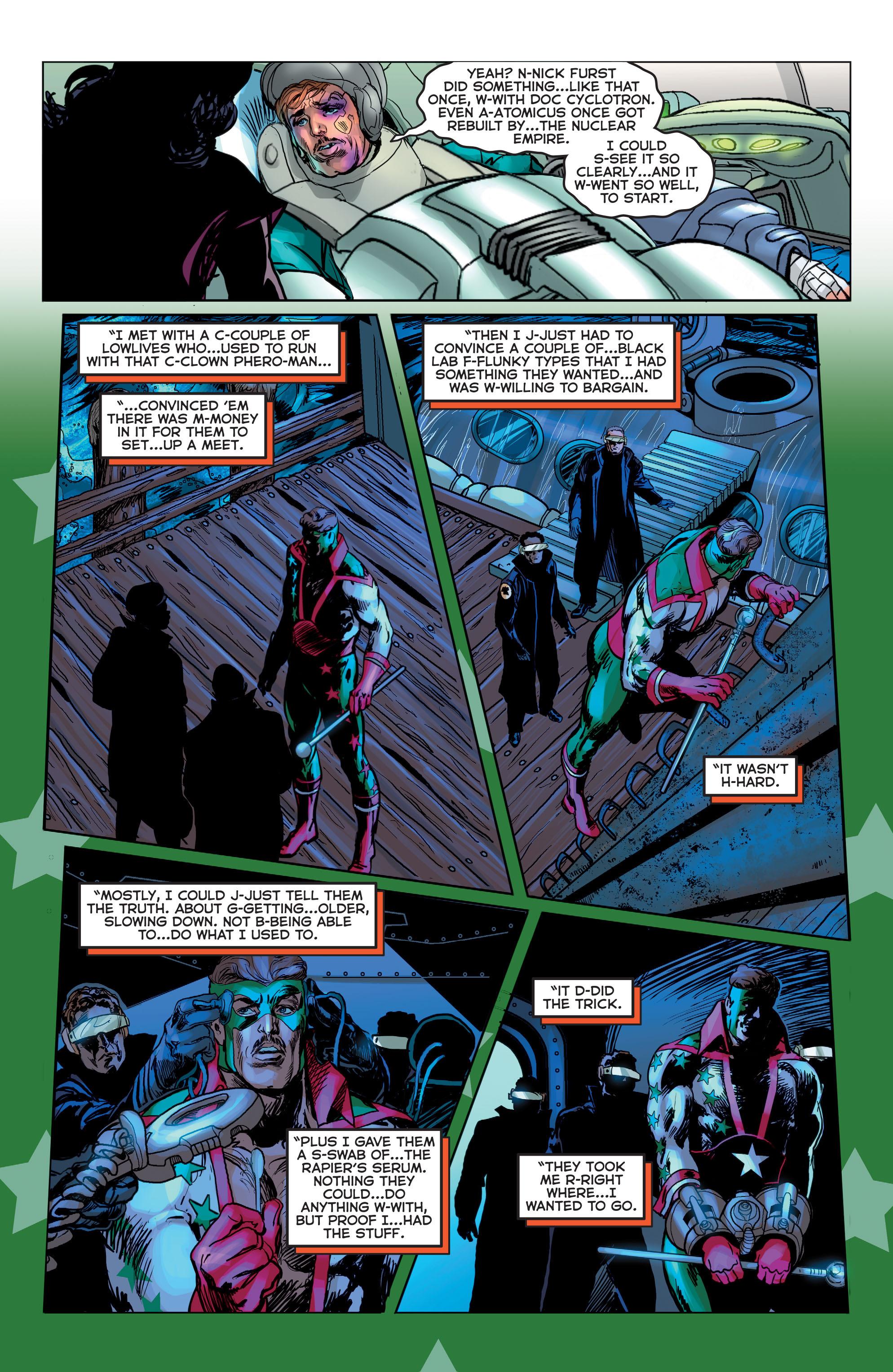 Read online Astro City comic -  Issue #21 - 12