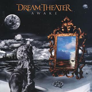 Dream Theater - Awake - Album (1994) [iTunes Plus AAC M4A]