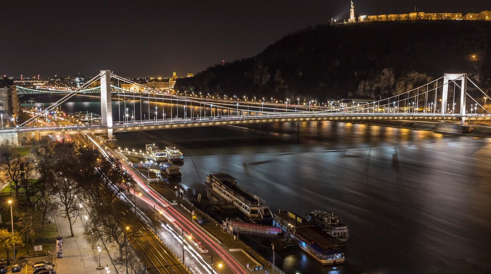 Budapest Mont Geller