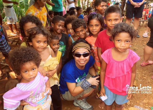 Aeta Tribe in Zambales