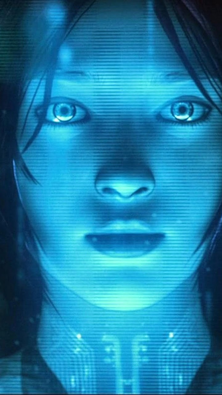 Doom Wallpaper Hd Cortana S Guide 720x1280 Cortana Wallpapers For Windows Phone
