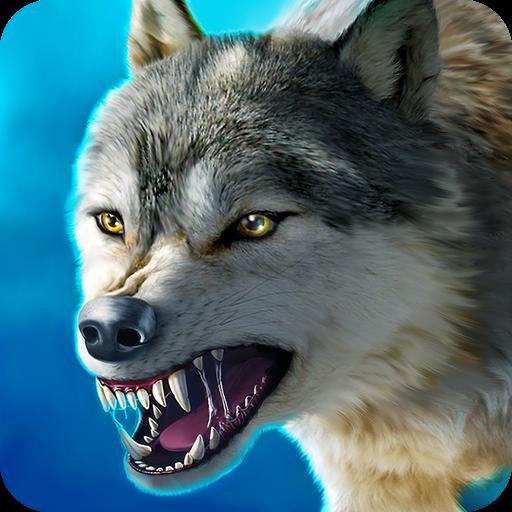 The Wolf مهكره