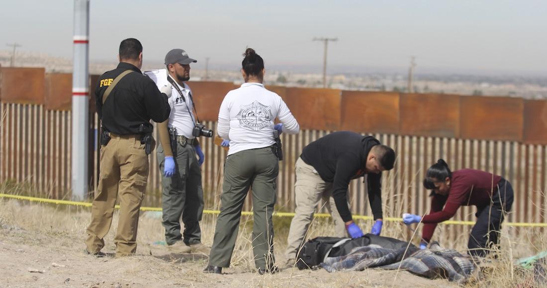 Policías de Coahuila son acusados de ejecutar a dos gringos