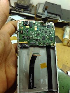 Cara Ganti Tipe Baterai Tanam Xiaomi Redmi 4A