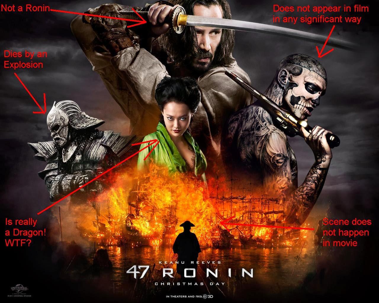 47 ronin film