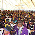 FUTMINNA Matriculates Over 5,000 Students During 2016/17 Matriculation Ceremony