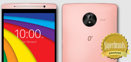 O+ Venti LTE: Price, Specs and Availability