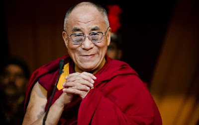 Instamag-Film traces Dalai Lama's journey across Himalayas