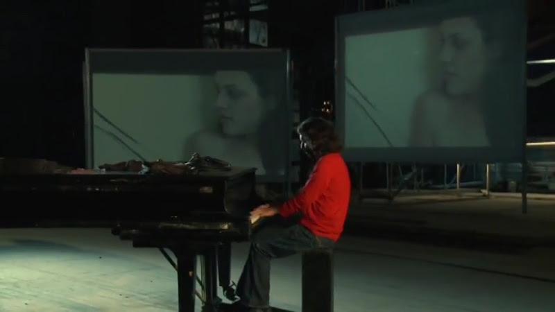 Santiago Feliú - ¨Marionetas de Cupido¨ - Videoclip - Dirección: Lester Hamlet. Portal Del Vídeo Clip Cubano - 03