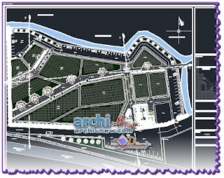 download-autocad-dwg-cad-file-cemetery-project