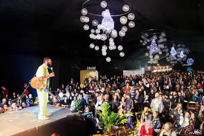Sucesso de público, grandes encontros e shows com artistas nacionais e internacionais marcaram o Ilha Blues 2018