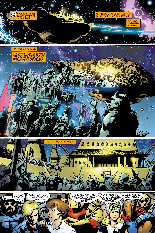 Thor (1998) Issue #41 #42 - English 18