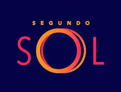 """Chamada de """"Segundo sol"""" tem Alcione cantando axé e 'a volta de Carminha'"""