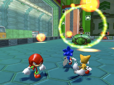 Sonic heroes pc free download youtube.