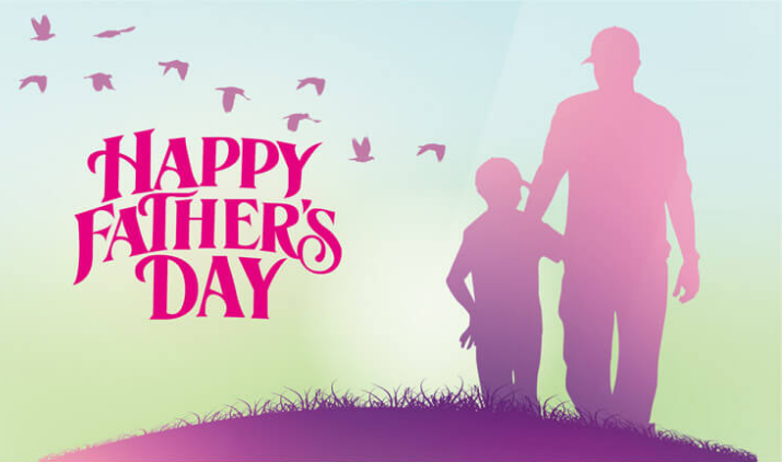Fathers Day SMS in English & Hindi