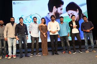 Premam Movie Audio Launch  0224