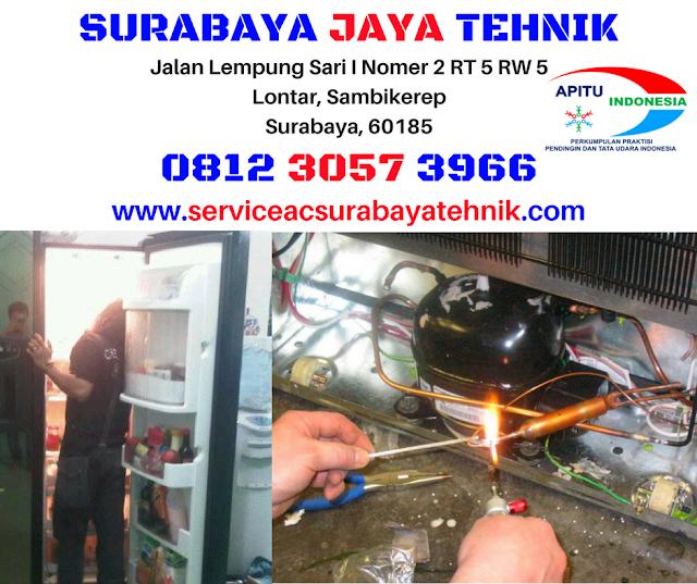 service kulkas surabaya