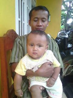 Shidqi Almusto's son