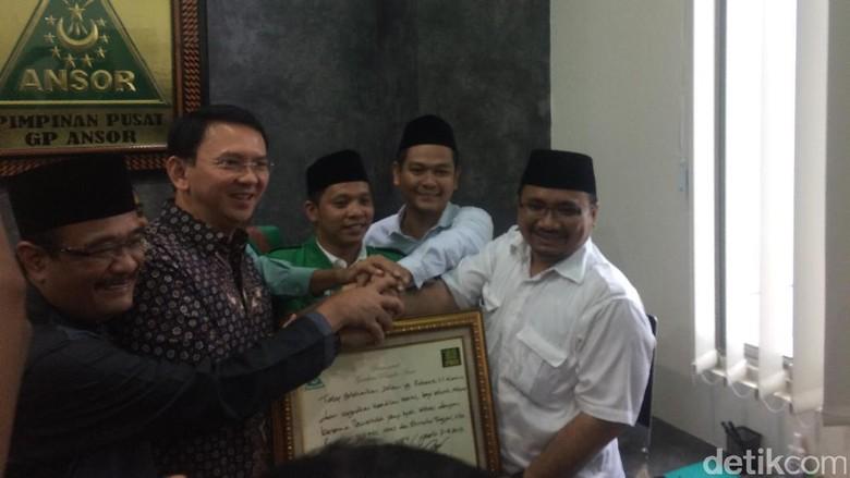 Horee, Haters Kepanasan, JPU Kasus Penistaan Agama Hanya Tuntut Ahok 1 Tahun Penjara