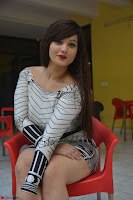 Himani in a skin tight short backless dress cute Beauty ~  Exclusive Celebrities Galleries 034.JPG