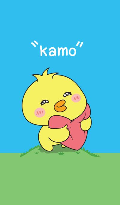 Kamo (Theme)