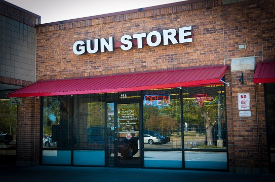 according to msn april 30 2018 banks and credit card companies are discussing ways to identify purchases of guns in their payment systems